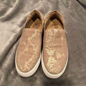 Kaylinn Slip-On Sneaker (slightly used)